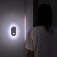 Ночной светильник  Baseus series human body Induction Entrance / Natural light