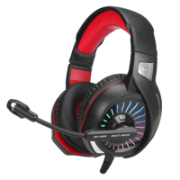 Игровые наушники XTRIKE GH-890 Wired gaming headphone