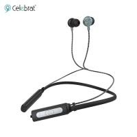 Наушники Bluetooth CELEBRAT A6 black