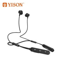 Наушники  Bluetooth Yison E3 black