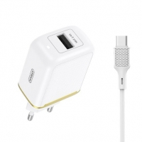 СЗУ JOYROOM c micro cable Yida Series L-A12Z 1USB, 2.4A