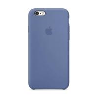 Накладка Silicone Case iPhone 7,8 navy blue (20)