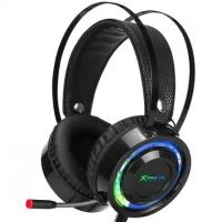 Игровые наушники XTRIKE GH-708 wired headphone