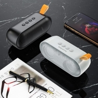 Портативная колонка BOROFONE BR8 Broad sound sports wireless speaker