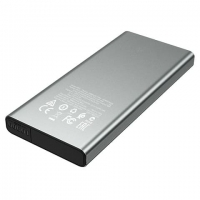 Power bank BOROFONE BT34 Velocity PD+QC3.0 10000mAh / black
