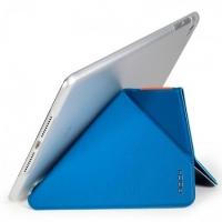 Чехол rock Devita Series для iPad mini 4 blue