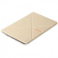 Чехол rock Devita Series для iPad mini 4 gold