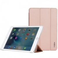 Чехол rock Touch Series для iPad mini 4 rose gold
