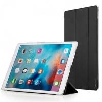 "Чехол Rock Zip Touch Series для iPad Pro 12.9"" Black"