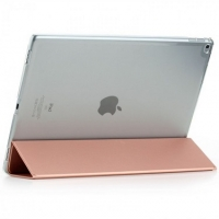 "Чехол Rock Zip Touch Series для iPad Pro 12.9"" Rose Gold"