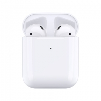 Apple AirPods 2 bluetooth TWS white (1:1) Premium