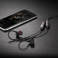 Bluetooth наушники HOCO ES19 Joy sound sports white