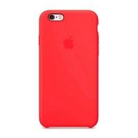 Накладка Silicone Case iPhone 7,8 camellia (25)