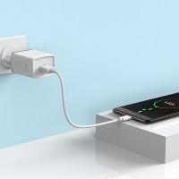 СЗУ Hoco C42A Vast power QC3.0 single port charger