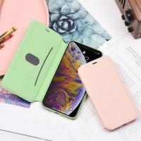 Чехол HOCO Colorful series liquid silicone для iPhone X/XS