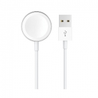 БЗУ Hoco CW16 iWatch wireless charger white