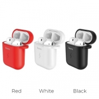 Чехол Hoco CW22 Wireless charging case for AirPods