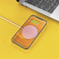 БЗУ HOCO CW29 Magnetic wireless fast charger