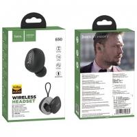 Bluetooth гарнитура Hoco E50 Wise mini wireless headset