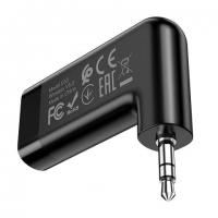 Беспроводной приемник Hoco E53 Dawn sound AUX адаптер