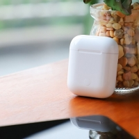 Наушники Bluetooth Hoco ES28 Original series apple