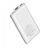 Power bank Hoco J39 Quick energy PD+QC3.0 mobile power (10000mAh)