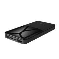 Hoco J42 High power mobile power bank 10000mAh Black