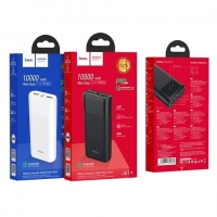 Power bank Hoco J61 Companion fully compatible (10000mAh)