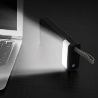 Power bank HOCO J73 Powerful desk lamp 30000mAh
