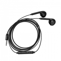 Наушники HOCO M55 Memory sound wire with mic