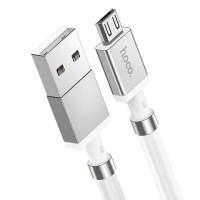 Кабель Hoco U91 Magic magnetic charging for Micro-USB
