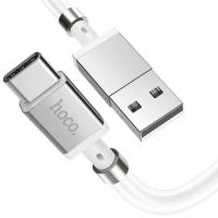 Кабель Hoco U91 Magic magnetic charging for Type-C