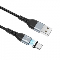 Кабель HOCO U96 Traveller magnetic charging data cable