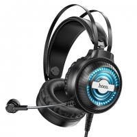 Hаушники HOCO W101 Streamer gaming headphones