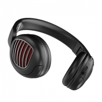 Наушники Bluetooth Hoco W23 Brilliant sound
