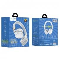 Наушники Bluetooth Hoco W26 Enjoyment