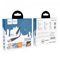 Кабель Hoco X42 Soft Silicone for Type-C