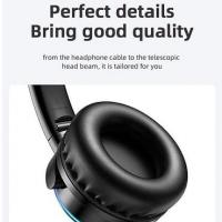 Наушники Bluetooth JOYROOM JR-H16
