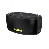 Колонка Bluetooth Awei Y210 Black