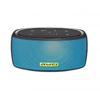 Колонка Bluetooth Awei Y210 Blue