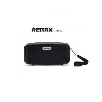 Колонка акустическая REMAX RM-M1 Black