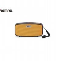 Колонка акустическая REMAX RM-M1 Orange