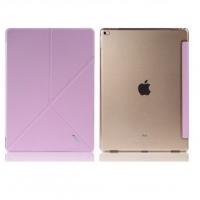 "Чехол Remax Transformer для iPad Pro 12.9"" pink"