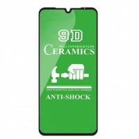 Защитное стекло Ceramic Xiaomi Mi9 SE Black