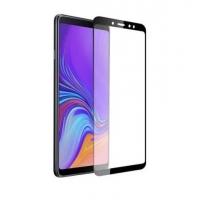 Защитное стекло Ceramic Samsung A9 2018 Black