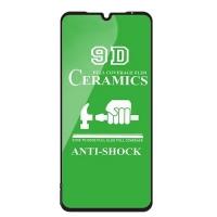 Защитное стекло Ceramic Xiaomi Mi9 Black