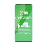 Защитное стекло Ceramic Xiaomi Redmi K30 Pro Black